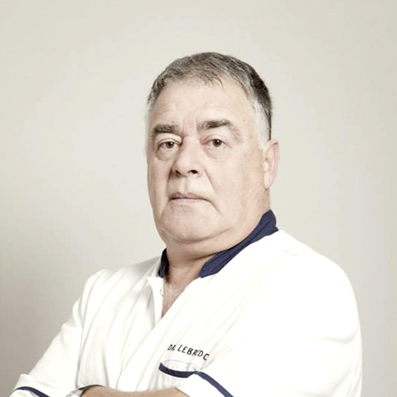 Dr. ÁLVARO LEBREDO SORIANO