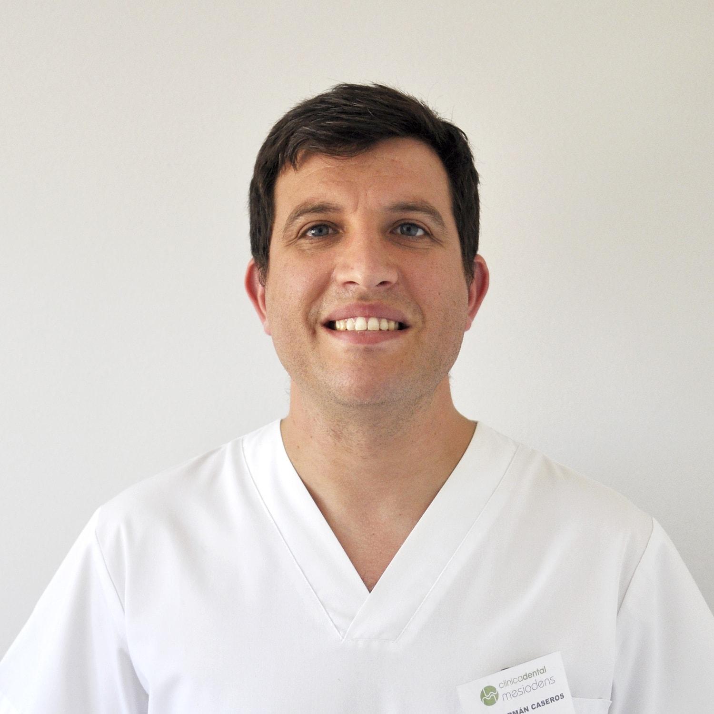 Dr. GERMÁN CASERO
