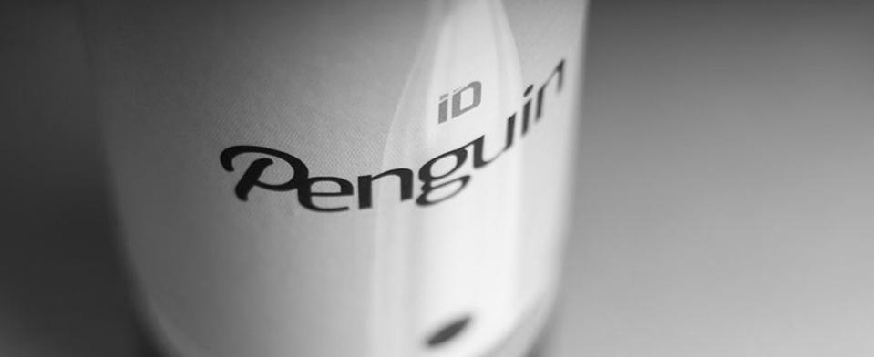 Image result for penguin RFA