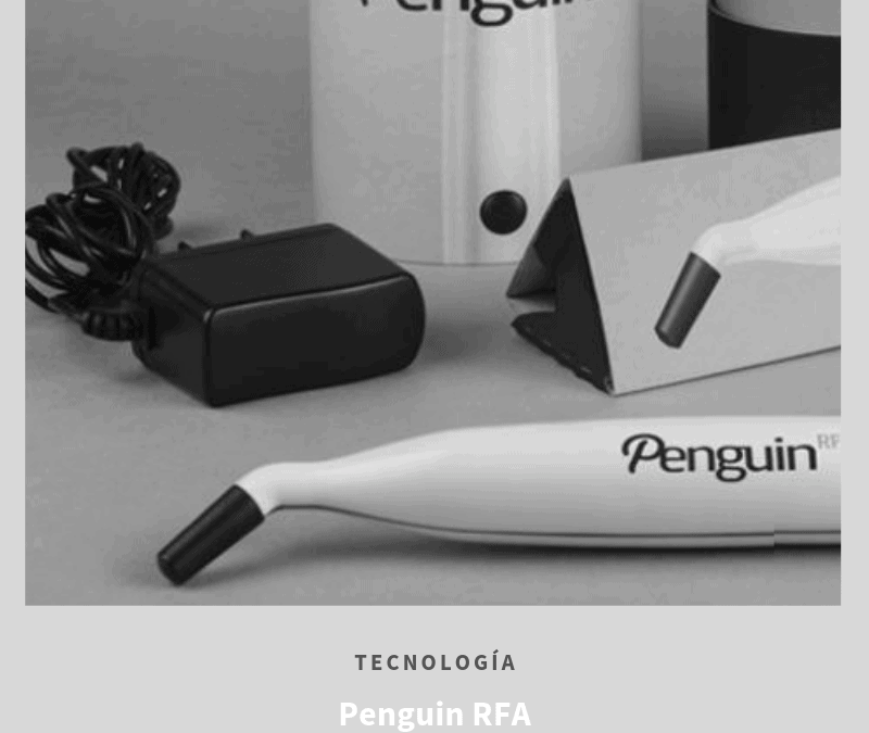 Penguin RFA, un nuevo dispositivo para monitorizar la osteointegración