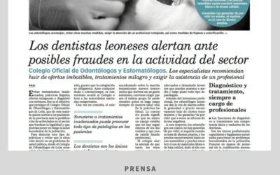 Noticia Diario de León